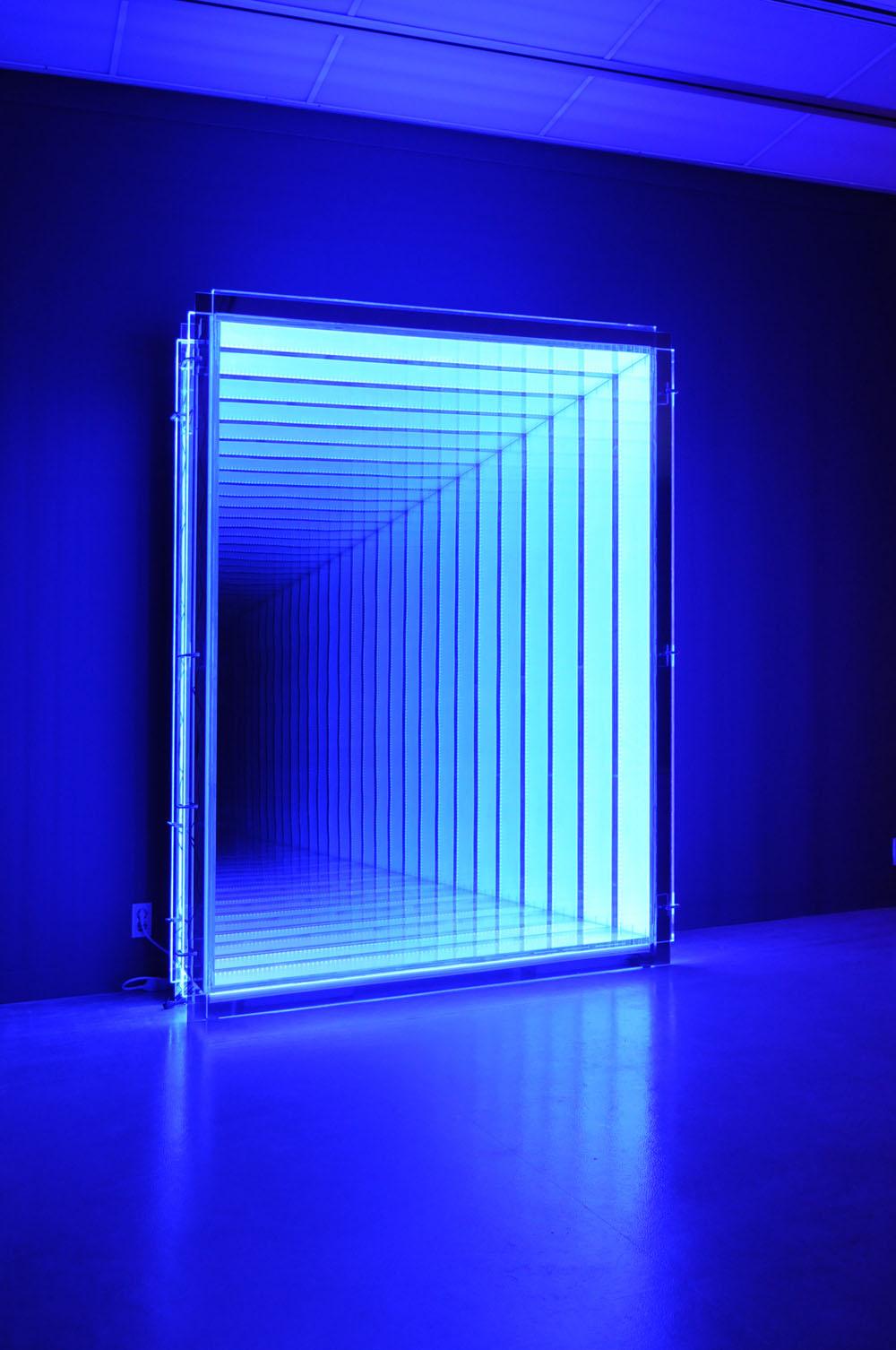 бесконечность зеркало: