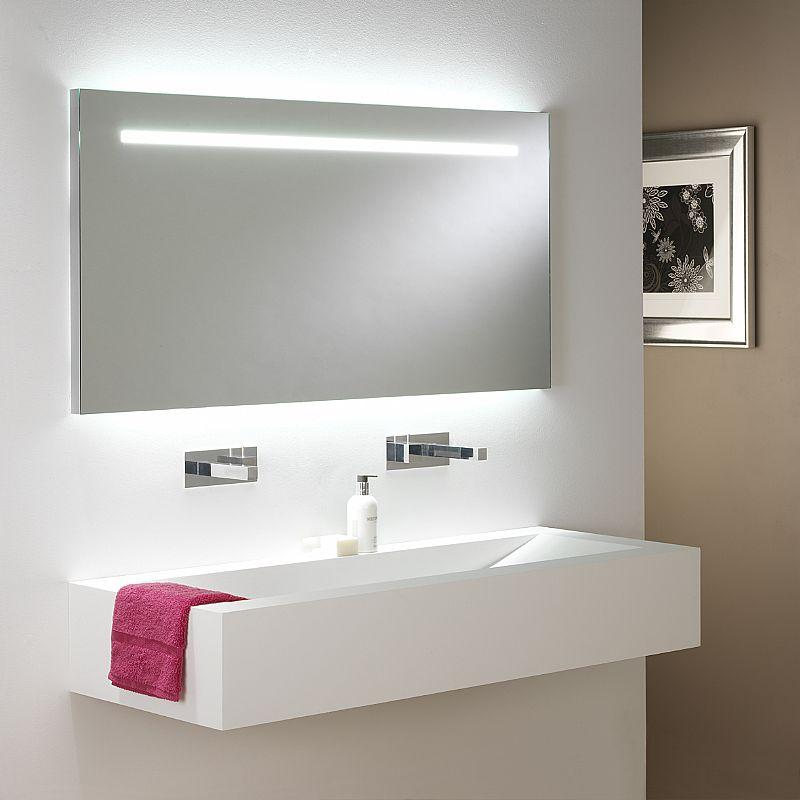 Зеркало с подсветкой L'avenir